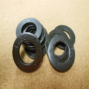 F436 Structural Flat Washer Plain