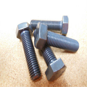 12mm-1.75 Class 10.9 Hex Bolt (coarse thread)
