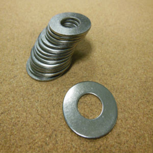 Stainless Steel Flat Washer - 18.8