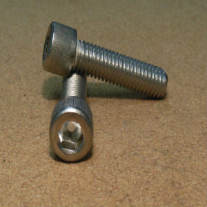 1/4''-20 Stainless Socket Head Cap Screw