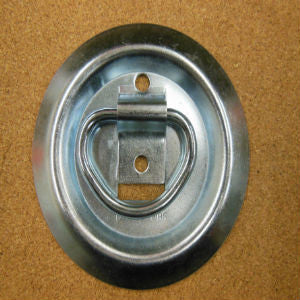 Surface Mount Ring Anchor 1,200 lb.