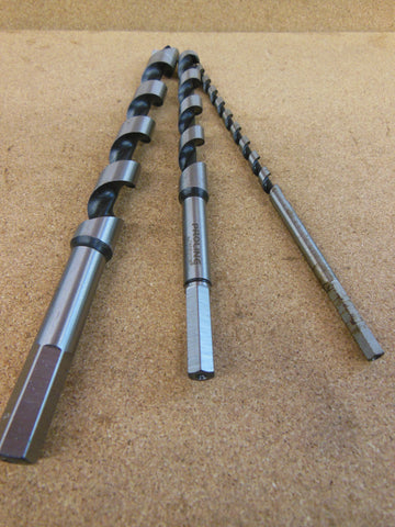 8'' Auger Wood Drill Bits