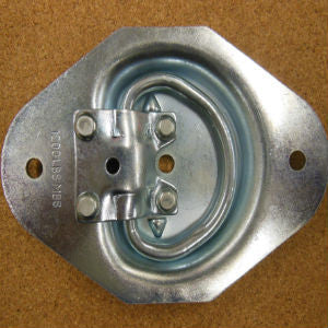 Recessed Ring Anchor 1,200 lb.