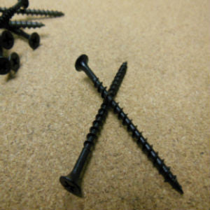 Long Phillips Bugle Drywall Screws Coarse