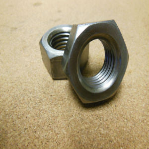 Metric Finished Hex Nut - Coarse Pitch (Thread)