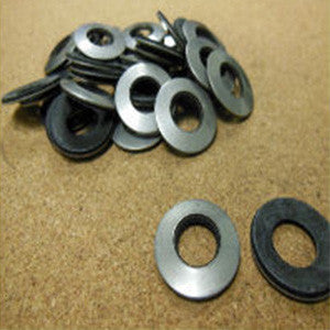 5/16'' Stainless Steel Neoprene Sealing Washer