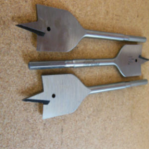 Spade/Paddle Wood Drill Bit