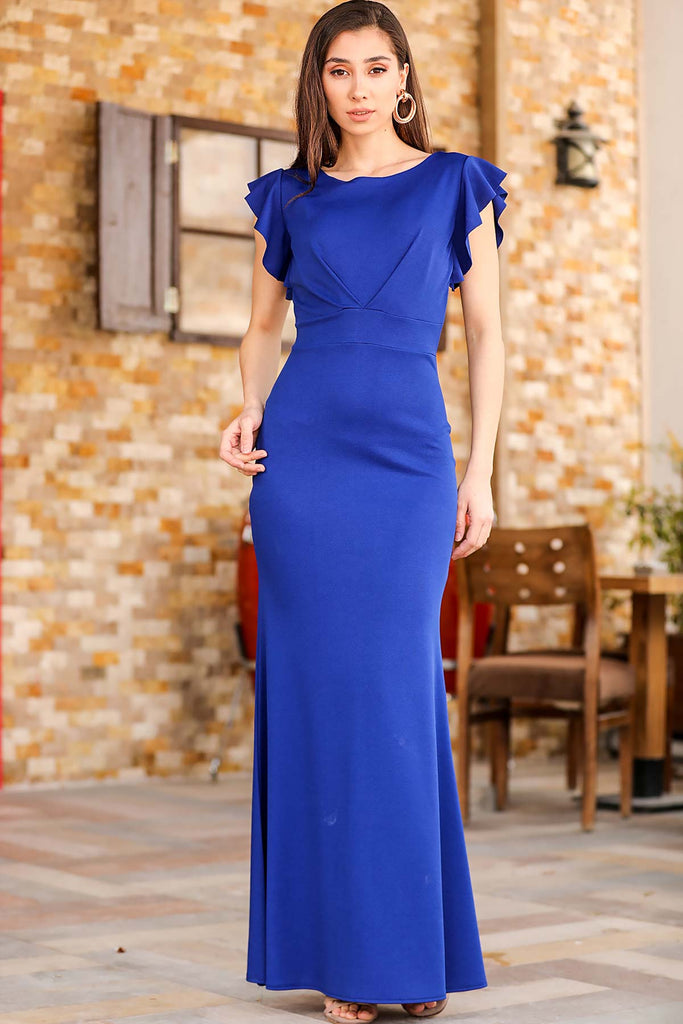 Women's Stylish Evening Dress