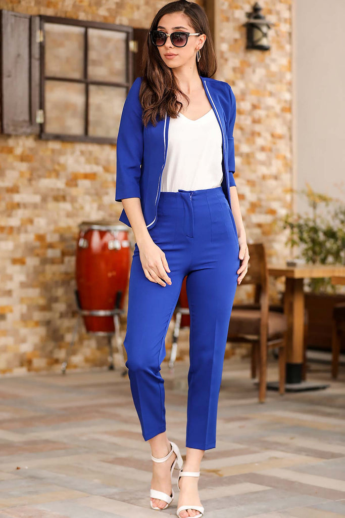 Women's Saxe Ankle Pants