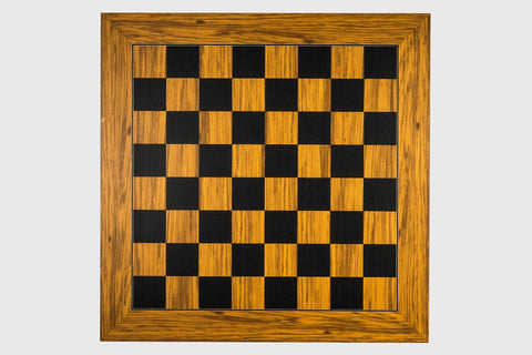 Buy Rechapados Ferrer Deluxe Olive & Black Chess Board for R 1695.95