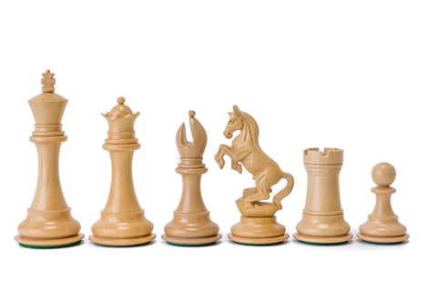 Buy Alexander Staunton Chess Set for R 5490.00