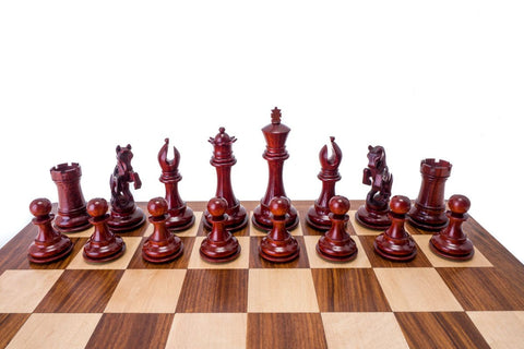 Buy Alexander Staunton Chess Set for R 4999.00
