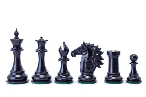 Baggio Staunton Chess Set - Chessafrica.co.za  - 1