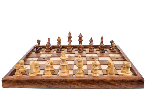 Buy Blind & Visually Impaired Staunton Chess Set for R 995.00