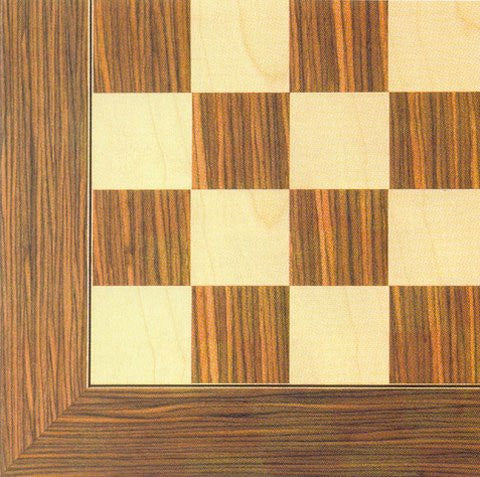 Buy Rechapados Ferrer Deluxe Rosewood Chess Board for R 1390.00