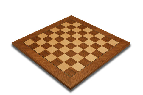 Buy Rechapados Ferrer Deluxe Walnut Chess Board for R 800.00