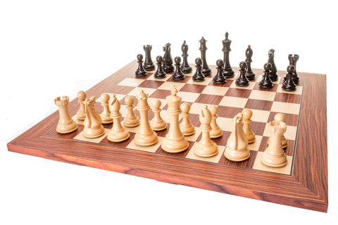 Buy Staunton No 2 - The Royal Set for R 449.90
