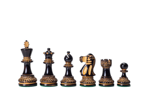Buy Burnt Grandmaster Set for R 1590.00