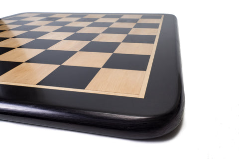 Buy Ebony Wood Solid Chess Board for R 2990.00