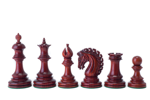 Buy The Greek Warhorse Staunton Chess Set for R 5890.00