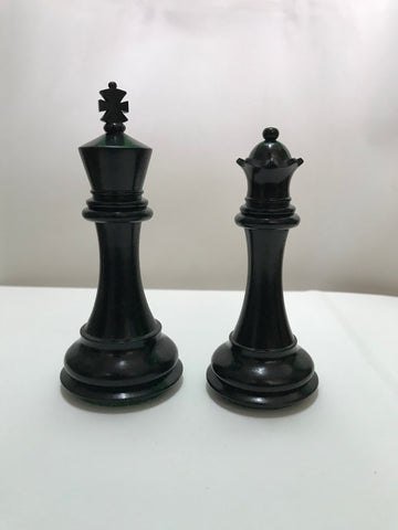 Bargain 13 - EBONY KING & QUEEN