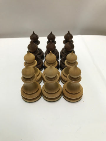 Buy Bargain 36 - PAWNS (15 PIECES) NOT A FULL SET for R 50.00