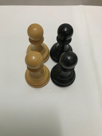 Bargain 41 - PAWNS (4 PIECES)