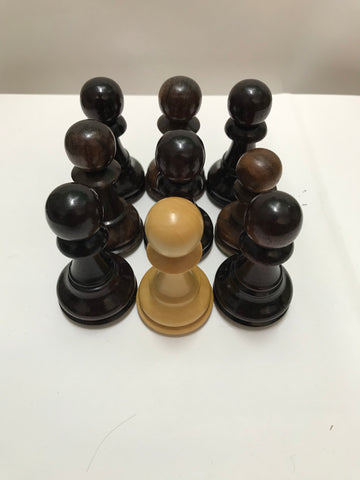 Bargain 42 - PAWNS (9 PIECES)