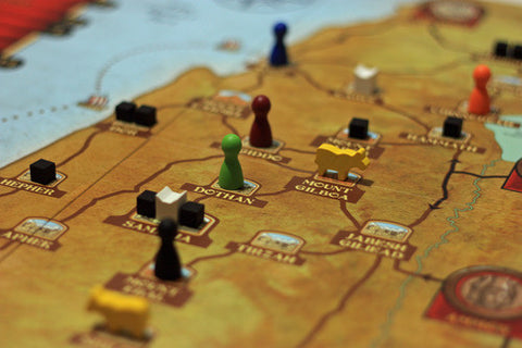 Buy Kings of Israel board game - Great Gift for R 499.00