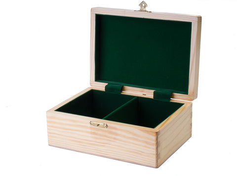 Buy Himalayan Pine Wooden Chess Box for R 449.00