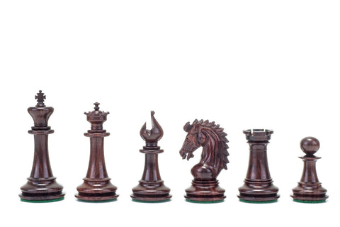 Sheffield Staunton Set - Chessafrica.co.za  - 1