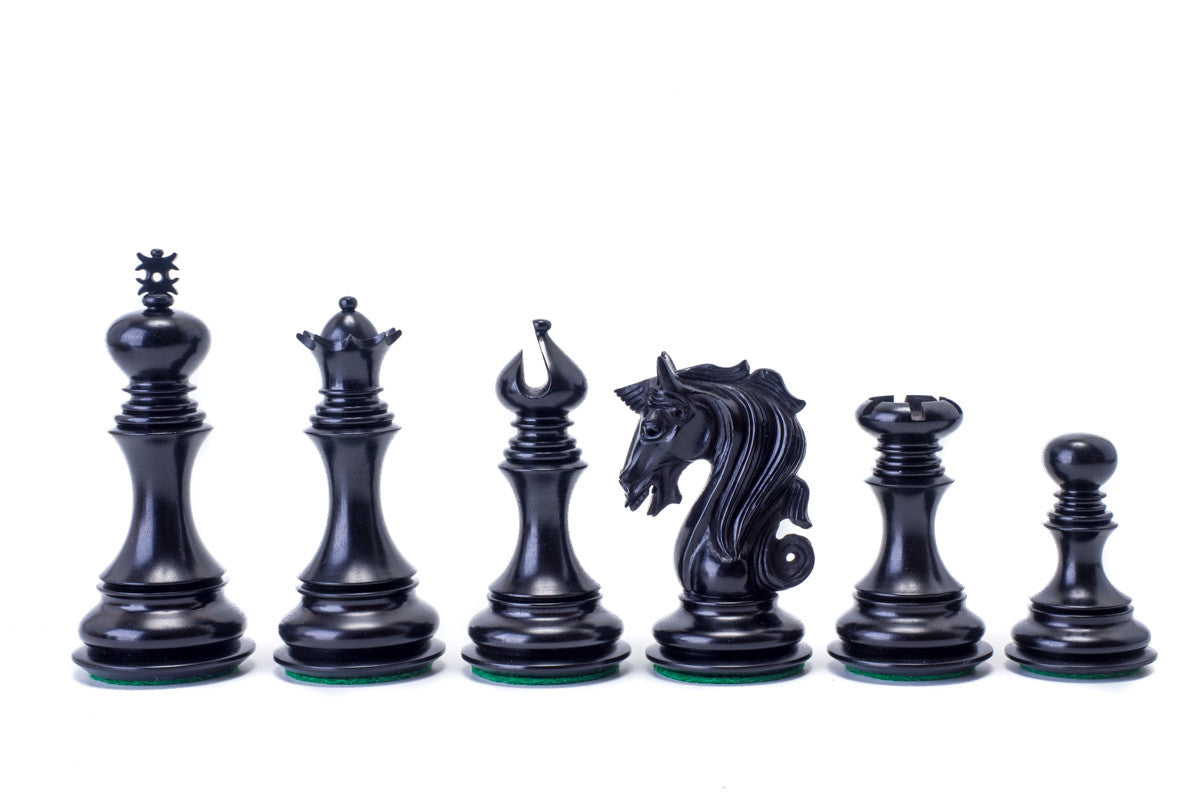 Buy Trio Staunton Chess Set At For Only