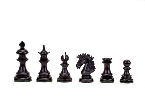 Buy Valencia Staunton Chess Set for R 1990.00
