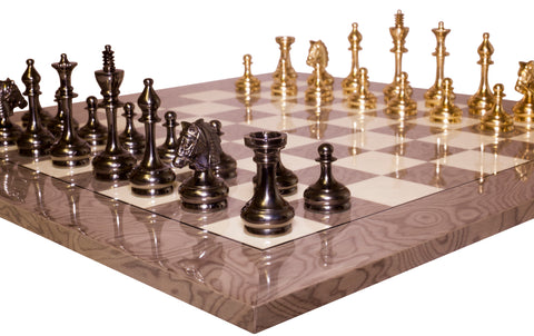 Buy Special Knight Brass Set for R 2790.00