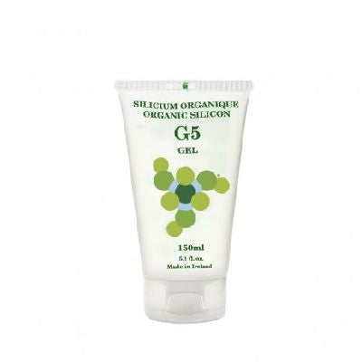SILICIUM G5 GEL 150ML