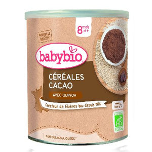 CEREALES CACAO 220G