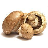 Champignon Paris Brun Local Cat 2 - les 200gr
