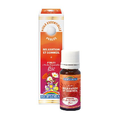 P.Essent. Relaxation 20Ml
