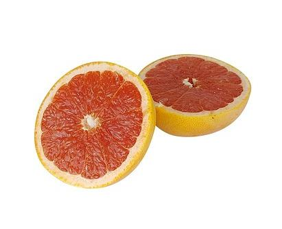 Pomelo Star Ruby CORSE Cat 2 - le lot de 2