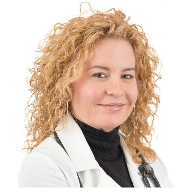 Dr. Chantal Beaulieu photo
