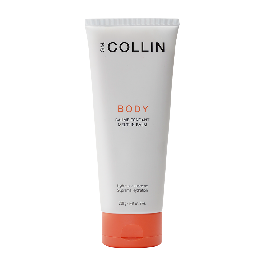 BODY MELT-IN BALM CREAM