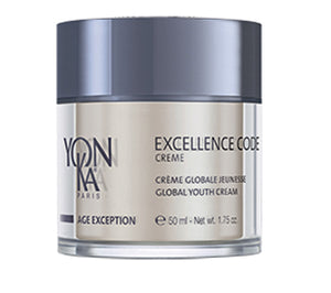 EXCELLENCE CODE CREME