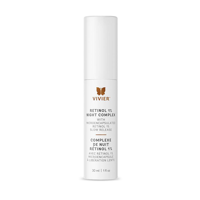 Vivier Retinol 1% Night Complex