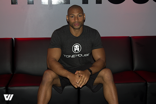 Alonzo Wilson: The Man Behind the Most Badass Workout in NYC