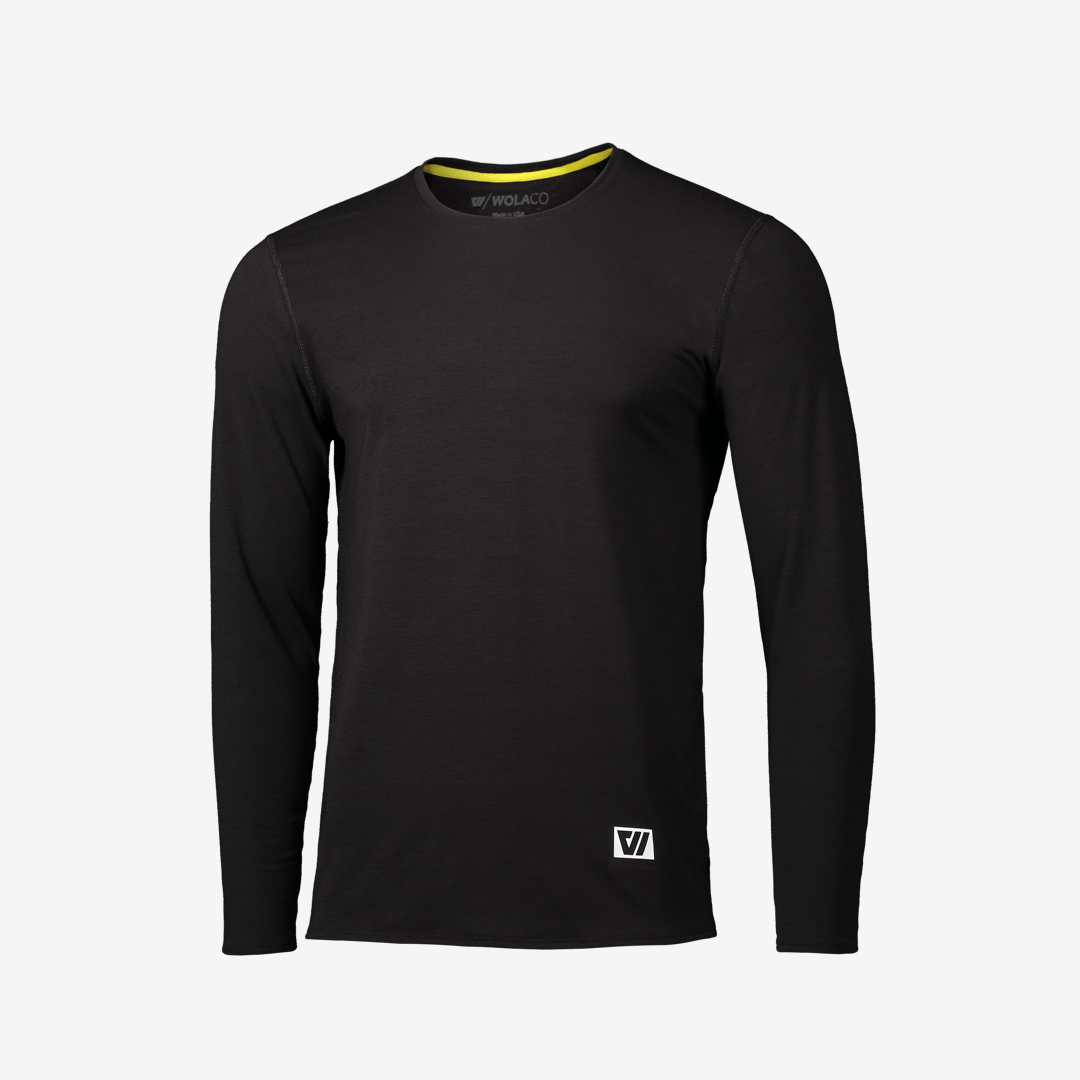 Clinton Featherweight Long Sleeve
