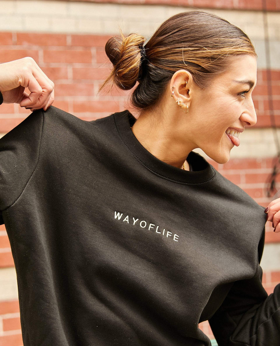 WAY OF LIFE COLLECTION - ACTIVE FOR ALL CREW