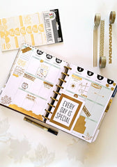 Washi - stationary - agenda