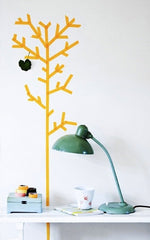Washi - kinderkamer - growing tree