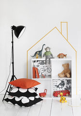 washi - kids room - house