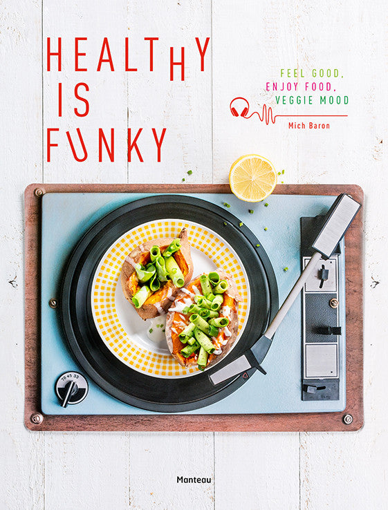 Healthy is Funky
